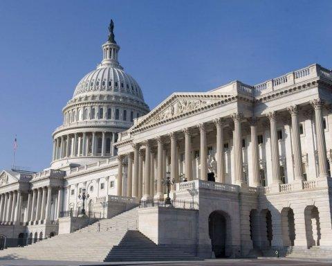 Сенат США признал Голодомор геноцидом украинского народа