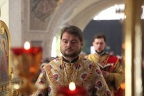 Церковный раскол: первый большой иерарх покинул УПЦ МП