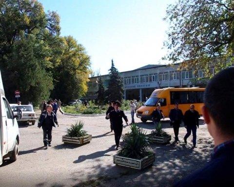 Дети «убивают» детей: появились жуткие кадры последствий оккупации в Крыму