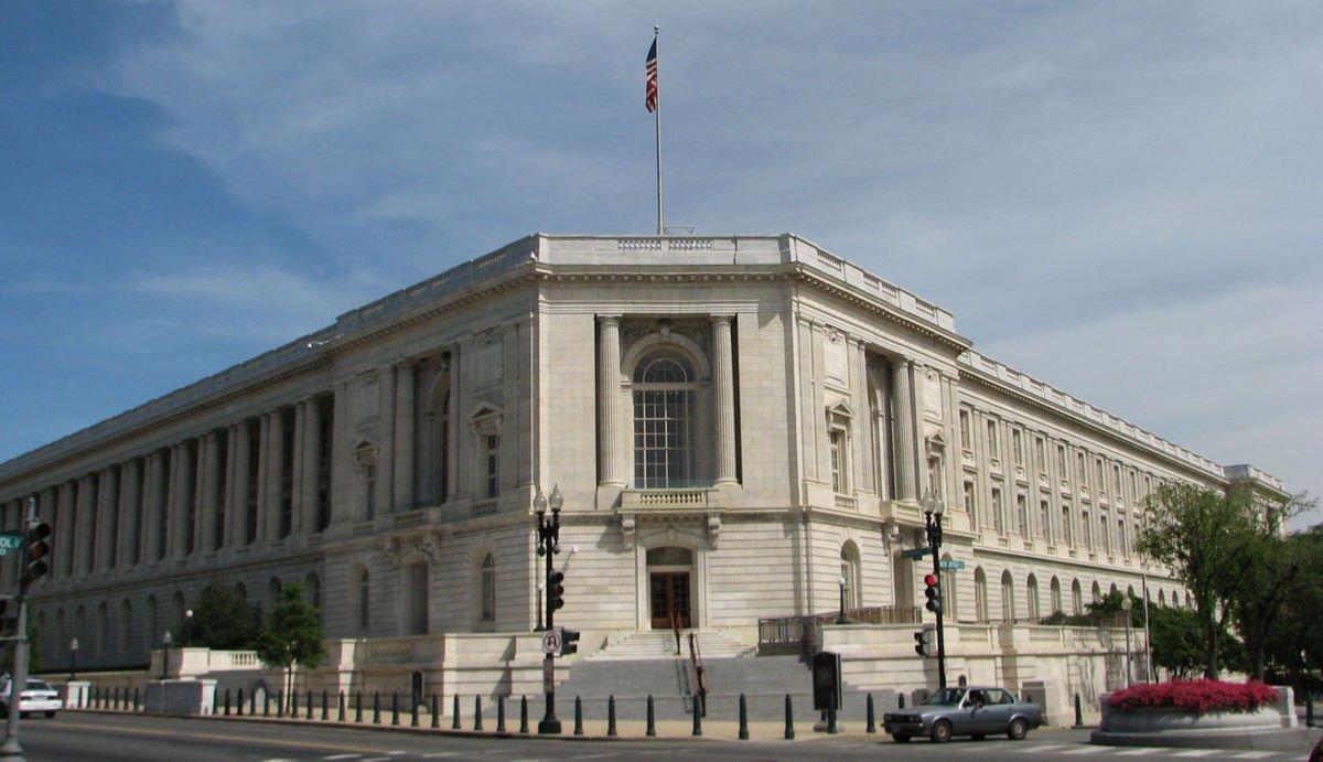 Массовая рассылка бомб в США: в Вашингтоне экстренно «спасали» конгрессменов