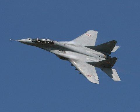 Падіння російського літака в Єгипті: названо причину