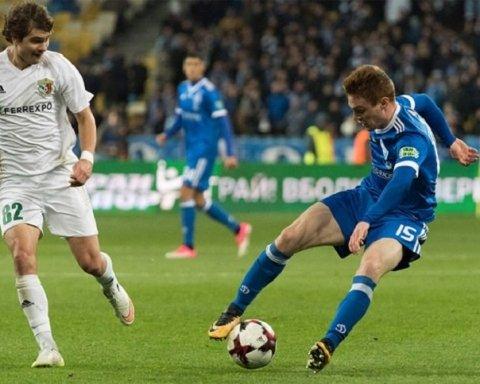 Ворскла – Динамо: де дивитися онлайн матч УПЛ