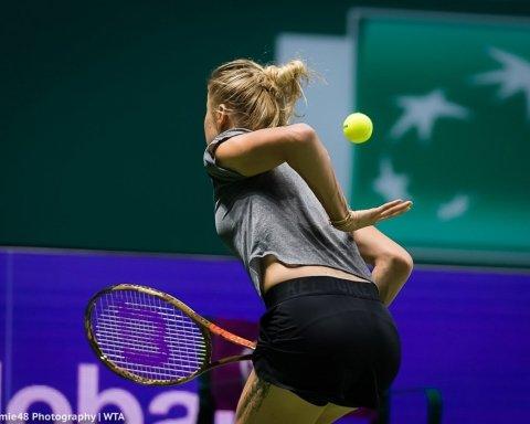 Підсумковий турнір WTA: букмекери дали прогноз на виступ найкращої українки
