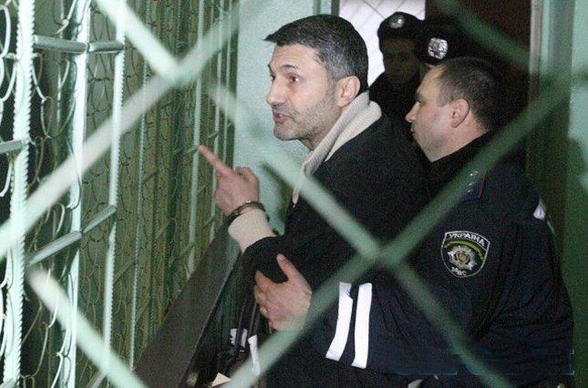Больничка для убийцы: как Лутковская и замминистра юстиции отмазывают заказчика резонансного преступления