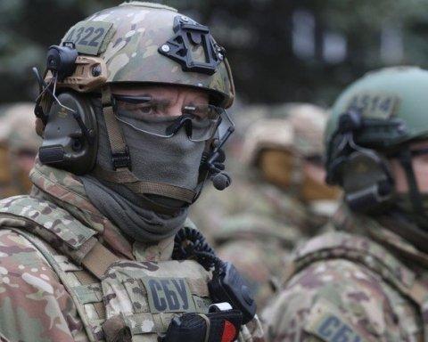 Террористическое подполье: раскрыта схема, как в России вербовали украинских военных