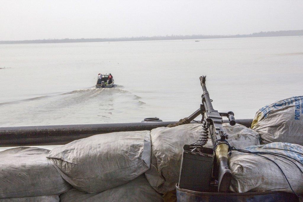 Українського моряка врятували з піратського полону: усі подробиці
