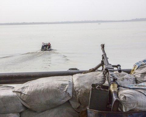 Украинского моряка спасли из пиратского плена: все подробности
