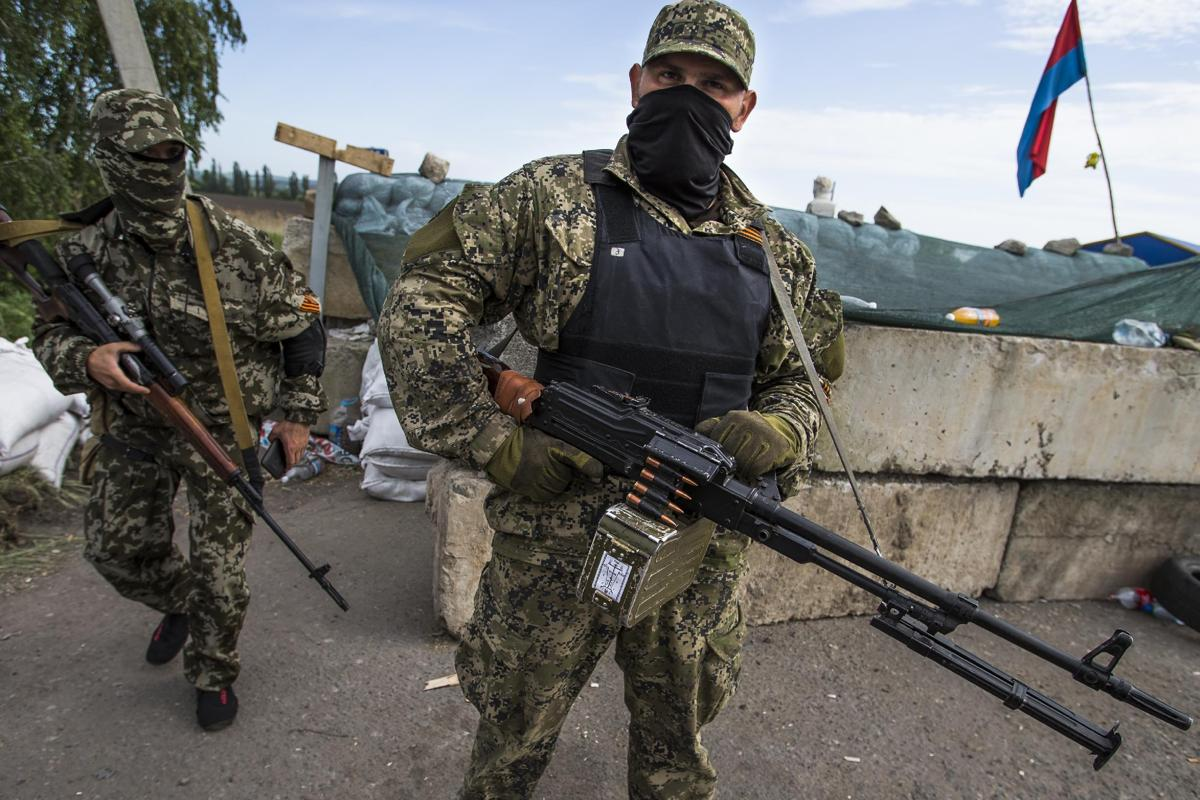 У боевиков на Донбассе появилась новая большая проблема