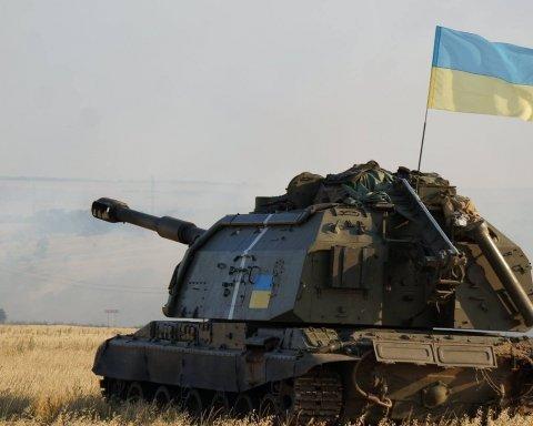 В Україні показали нову смертельну зброю: яскраві фото