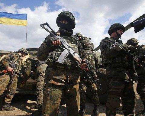 Окупанти на Донбасі поранили двох українських захисників