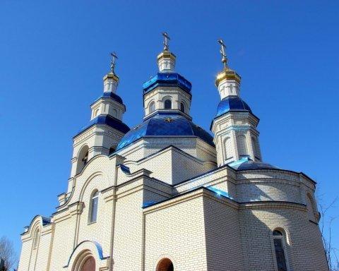 Автокефалия для Украины: в храмах УПЦ внезапно начинают инвентаризацию