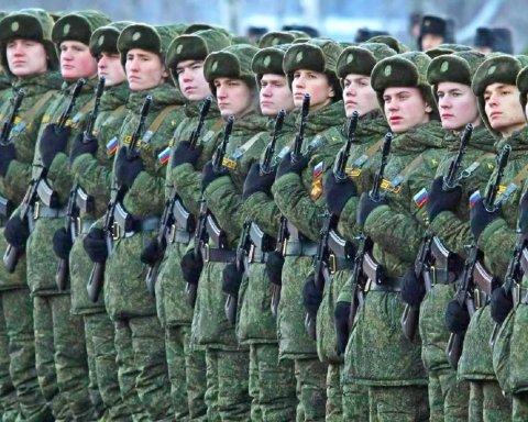 У мережі показали плачевний стан російської армії: опубліковано відео