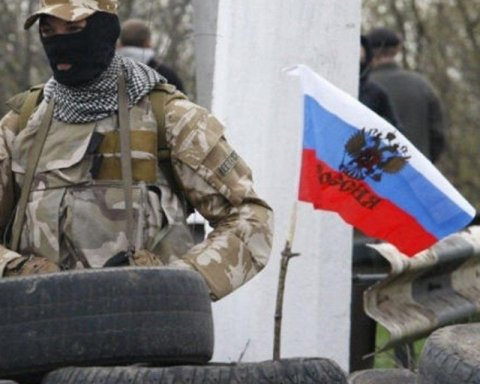 Закопали в Україні: на Донбасі ліквідували бандита з Росії