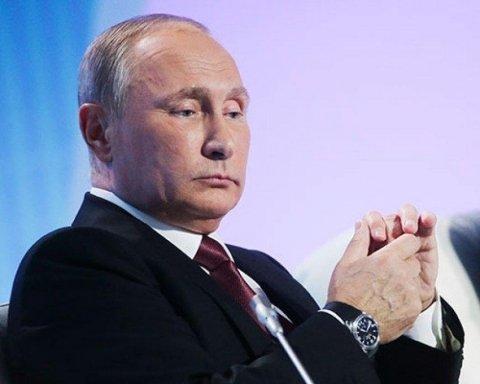 Війна з Україною: з'явилися чутки щодо планів Росії на наступний рік