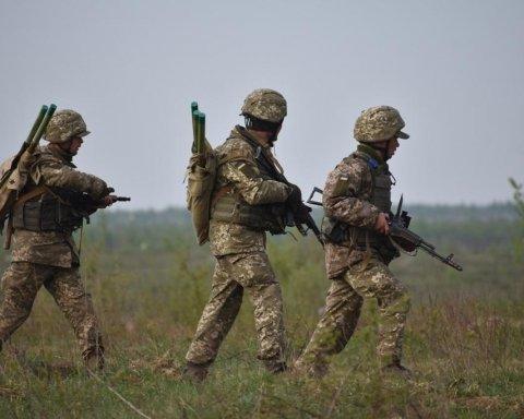 Майже десяток: бойовики зазнали серйозних втрат на Донбасі