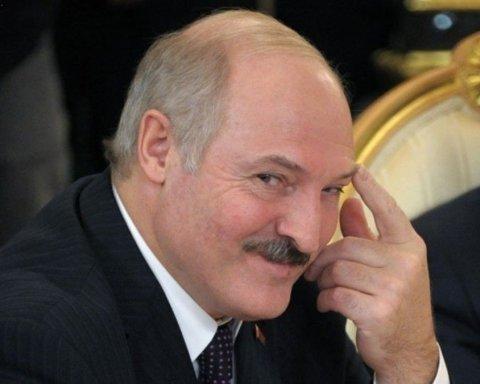 У Білорусі заспівав Лукашенко: з'явилося відео