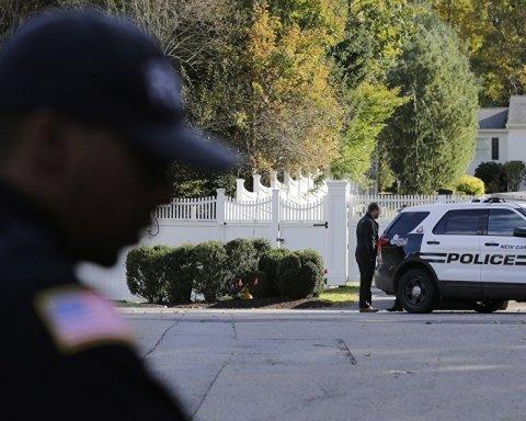 Рассылка взрывчатки американским политикам: задержан первый подозреваемый