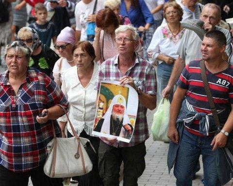 Стало известно, сколько ястребов «русского мира» сейчас в Московском патриархате