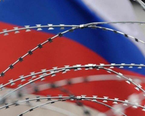 Надто довго поводилися м'яко: США каратимуть Росію за Україну щомісяця