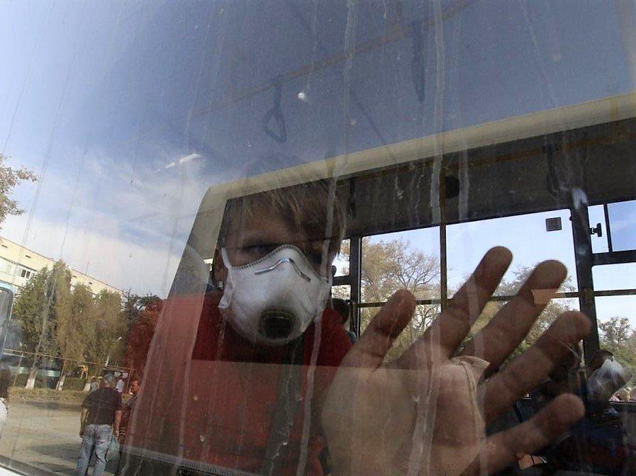 Так плохо еще не было: в оккупированном Армянске очередная катастрофа, на улицу выйти невозможно