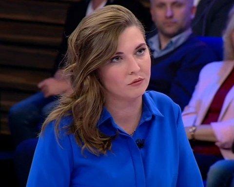 Іди геть: на росТБ влаштували скандал через Україну