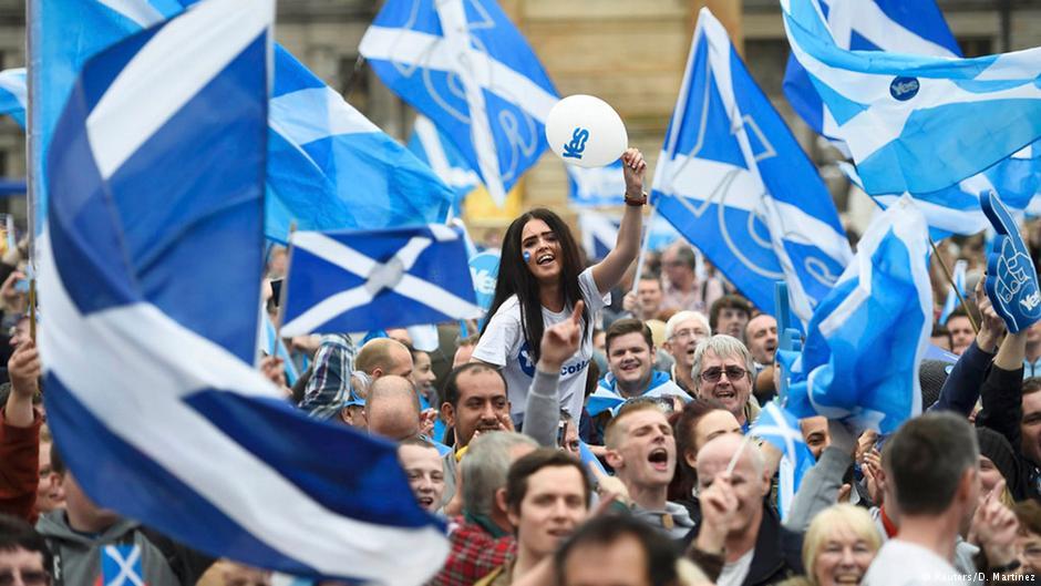 В Європі готують ще один сепаратистський референдум: подробиці