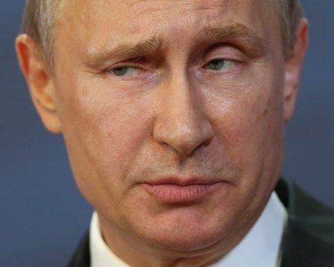 Путин утвердил новый план относительно Украины: раскрыты подробности