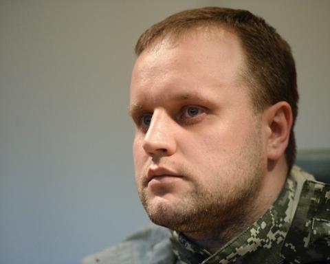 """Екс-ватажка """"ДНР"""" сильно образили в Донецьку: прогноз підтвердився"""