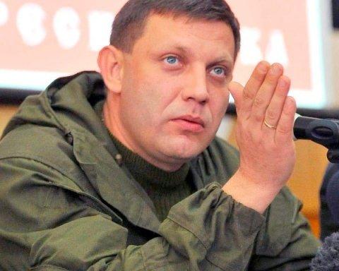 У відео вбивства Захарченка знайшли смішний кадр