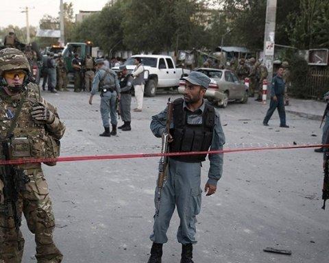 В столице произошел теракт во время выборов: много погибших