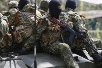 На Донбассе заявили о массовой гибели боевиков «ДНР»
