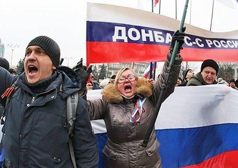 Загроза сепаратизму в Україні: влада назвала сім регіонів