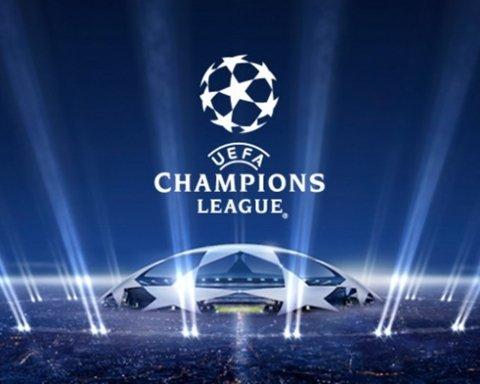 Ліга чемпіонів: онлайн результати матчів 6-го туру 12 грудня, розклад трансляцій