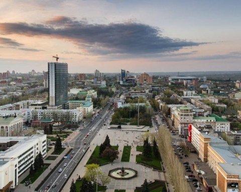 В Донецк приехали четверо кураторов из России: названы имена