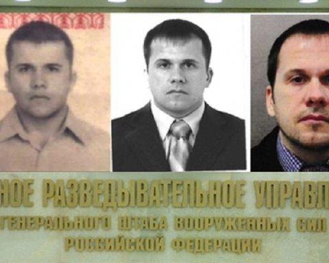 Журналісти показали сюжет з місця проживання Петрова-Мішкіна: Кремль організував підставу