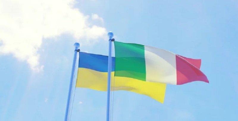 Италия — Украина прогноз букмекеров на матч