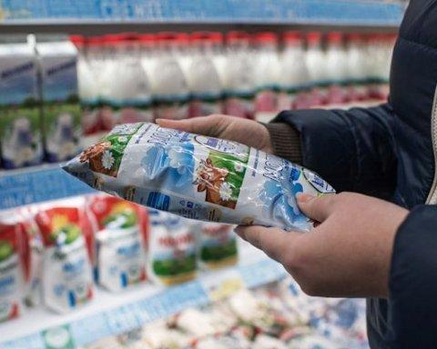 """З'явилося жахливе фото """"їжі"""", якою харчуються в Криму"""