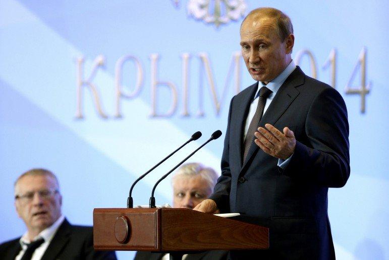 Новини ДНР - Путін вже вирішив: з'явилися цікаві дані про переможця на