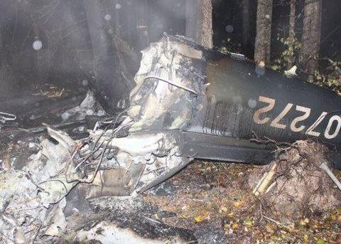 Авіакатастрофа в Росії: загинув високопосадовець