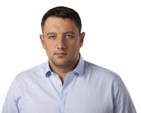 В Киеве депутат подстрелил себя: жуткие подробности