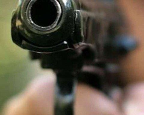 У київському кафе сталася стрілянина із постраждалими: з'явилося відео