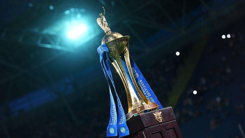 Кубок України результати матчів 1/8 фіналу відео голів