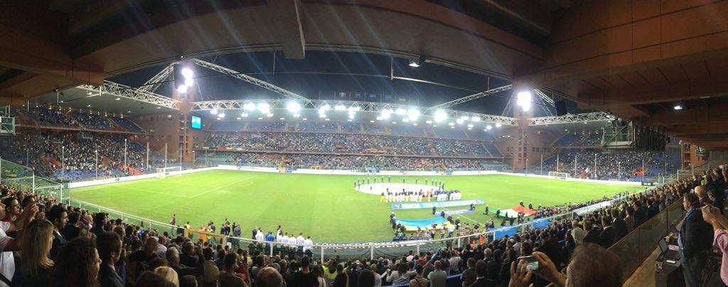 Италия — Украина 1:1: онлайн-трансляция матча, видео голов