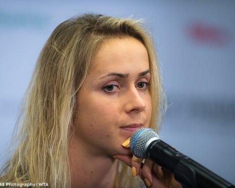 Яскрава перемога Світоліної: з українкою сталася неприємність після матчу з Квітовою