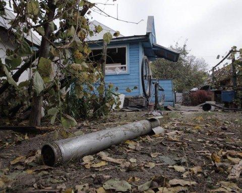 Взрывы в Ичне: появились новые фото и скандальная деталь