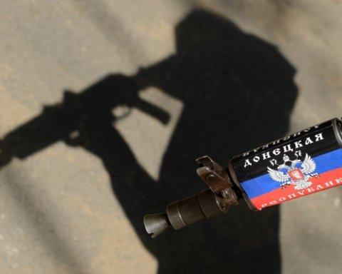 """Бойовики """"ДНР"""" панікують і кричать про свою масову загибель: цікаві подробиці"""