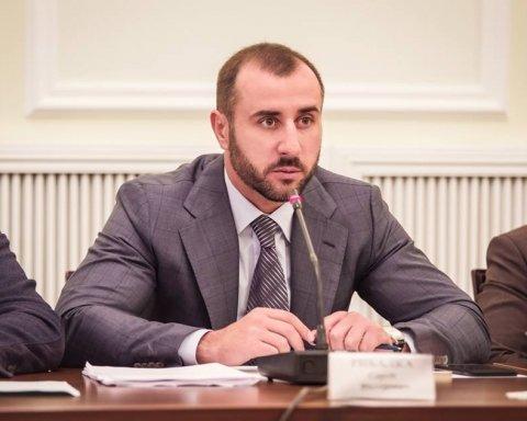 Нардеп Рибалка: «В Україні потрібно надати поштовх для ефективного розвитку»