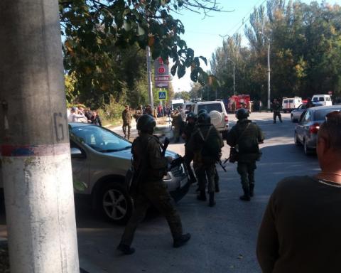 Теракт у Керчі: фото, відео та всі подробиці