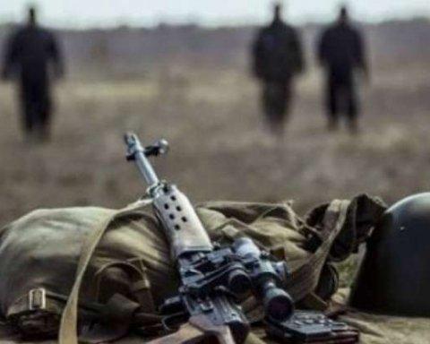Загострення ситуації на Донбасі: загинув український боєць