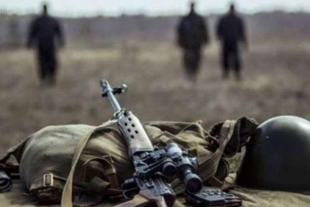 Обострение ситуации на Донбассе: погиб украинский боец